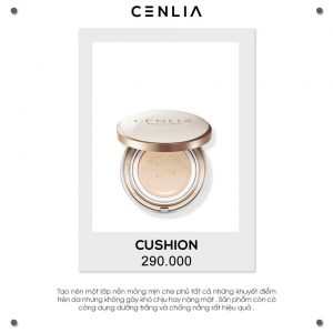cushion cenlia
